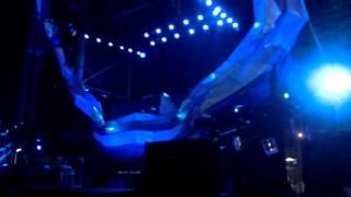 Tiesto Live @ Maya Music Festival, Pattaya, 2016-02-20 #1 Live Opening