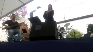 Elisa Silva - Concerto Novos Talentos Música FNAC Madeira