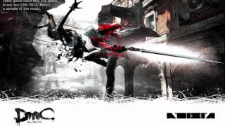 Noisia - Devil May Cry Soundtrack Sample [FREE]