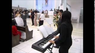 Tema do filme Armagedon-tecladista e saxofonista para casamentos em Suzano e região