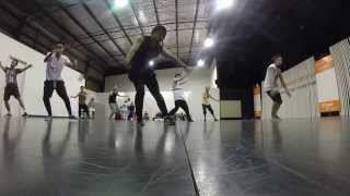"""When You're Mad"" @NeYoCompound 