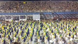 Unidos de Vila Maria 2017 - Desfile Oficial