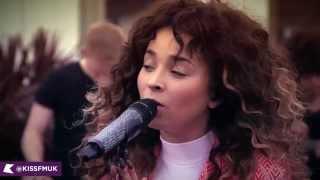 Ella Eyre - Good Luck (Basement Jaxx cover) | KISSTORY Live
