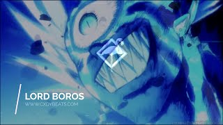 (FREE) Keith Ape x Rich Chigga | Japanese Type Beat 2017 | Lord Boros