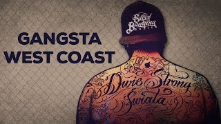 Steel Banging ft. Sicc2Sicc Gangsters - Gangsta west coast