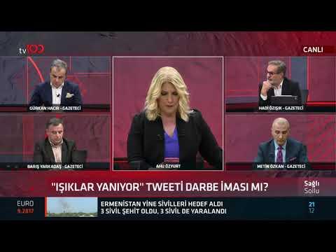 Abdullah Gül: Tekrar parti kapatan dar bakışlı bir (Anayasa) mahkeme mi isteniyor? - Sağlı Sollu