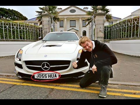 JOSH BUYS A SUPERCAR?! - Clickbait Tutorial