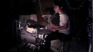 Linda Martini - Juventude Sónica - Pedro Nobre (Drum Cover)