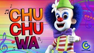 Chuchuwa - Canciones Infantiles Dela Granja - Chu chu ua