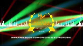 Headhunterz & KSHMR - Dharma (Slavak Remix)