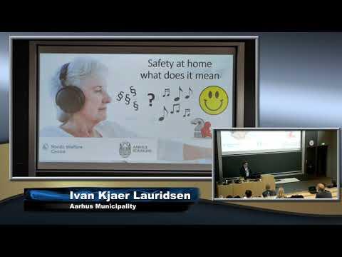 Ivan Kjaer Lauridsen Aarhus Municipality