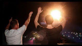 Cosmic Gate - WYM South Africa Tour 2013 - Johannesberg