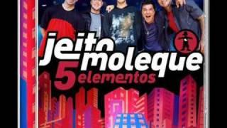 Jeito Moleque - Saudosa Maloca ( Música Nova )