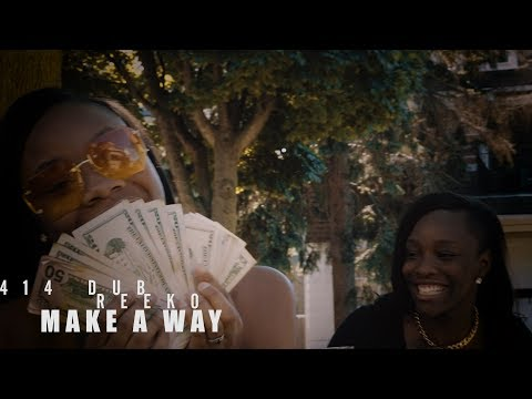 Download Lagu 414 Ddub X Reeko - Make A Way