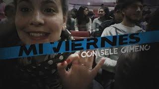 #MiViernes | SELE GIMENO