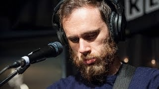 James Vincent McMorrow - Gold (Live on KEXP)