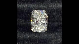 Lauren B Diamonds: 2.07 ct Radiant Cut