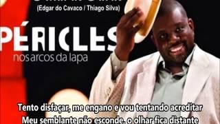 Péricles   Final de Tarde Ao Vivo DVD Nos Arcos da Lapa1