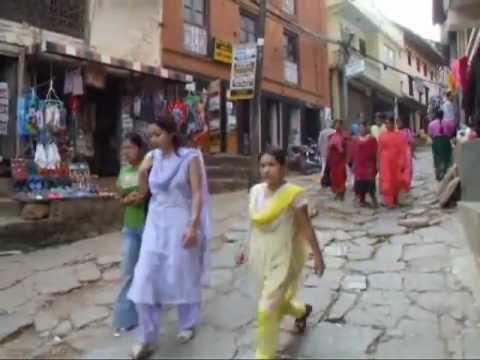 Tansen Nepal