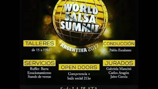 9.- World Salsa Summit 2017 - Argentina