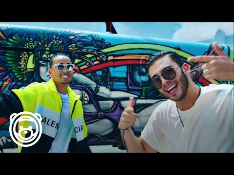 Vaina Loca Ft Ozuna de Manuel Turizo Letra y Video