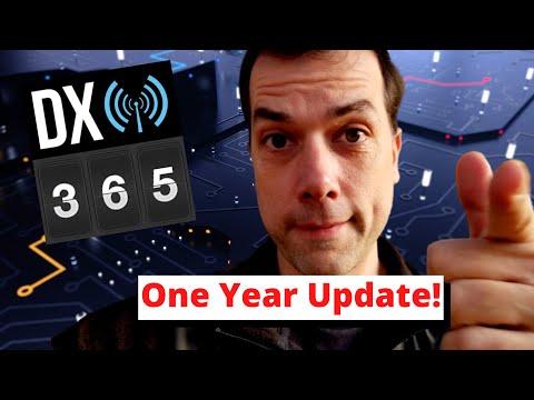 DX Commander One Year Update