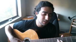 Wave- Antonio Carlos Jobim (cover)