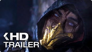 MORTAL KOMBAT 11 Trailer (2019)
