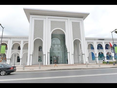 Rabat célèbre la créativité artistique africaine