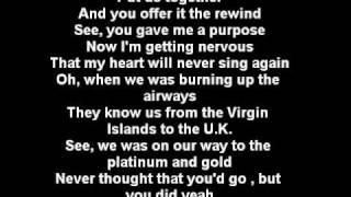 Solo - Iyaz with Lyrics