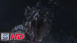 "CGI 3D/VFX Breakdown : ""Dragon: Shot_01"" - by MBCCG"