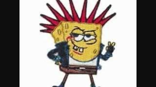 Spongebob Squarepants Hardcore Punk Cover by Slaymaker