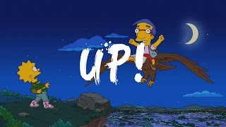 "[FREE] Ugly God x Lil Yachty x Trill Sammy Type Beat - ""UP!"" (Prod. KingWill Music)"