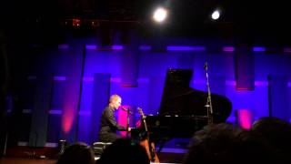 David Gray - Please Forgive Me 6/13/2014 Philadelphia