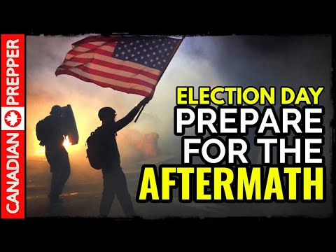 WARNING about Election Day: Don't Be Fooled