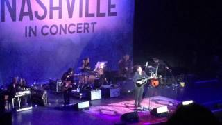 """Sam Palladio """"Can't Get It Right"""" - Live from London"""