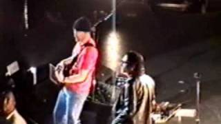 U2 - Elevation (Anaheim 2001)