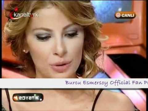 Burcu Esmersoy - Medyatik full taktik!.. - http://www.facebook.com/BurcuEsmersoyFanPage