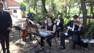 Viva la vida (Instrumental - Toccare Cerimoniais)