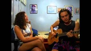 Ed Mota - Caso Sério - Por Caio Victor e Beatriz França