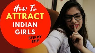 How To Attract Women With Body Language In Hindi || STEP BY STEP width=