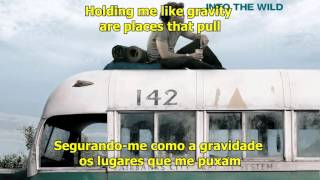 Eddie Vedder - Guaranteed (Lyrics/Legendado)