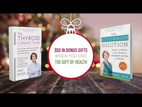 Free Holiday Gift Bundle - $50 Value!