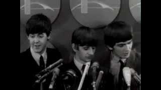 O Minuto do Século - 5. Beatles