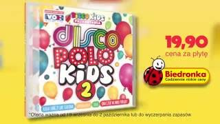 Disco Kids 2 Spot Final Biedronka