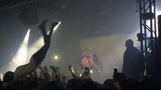 Ghostemane - Mercury live in LA (Echoplex) 11/03/2017