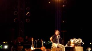 Eddie Vedder - Telling Story about LSD Article.MP4