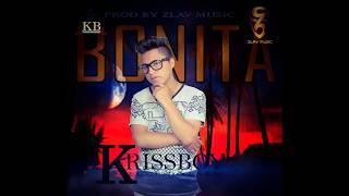 KRISSBOY -- Bonita--  Prod by zlav music ( cover audio) new reggaeton 2017