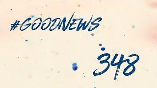 Słucham Pana | Goodnews #348 | 8 marca 2018