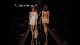 """Nina Ricci"" Spring Summer 2001 Paris 2 Of 2 Pret A Porter Woman By FashionChannel"